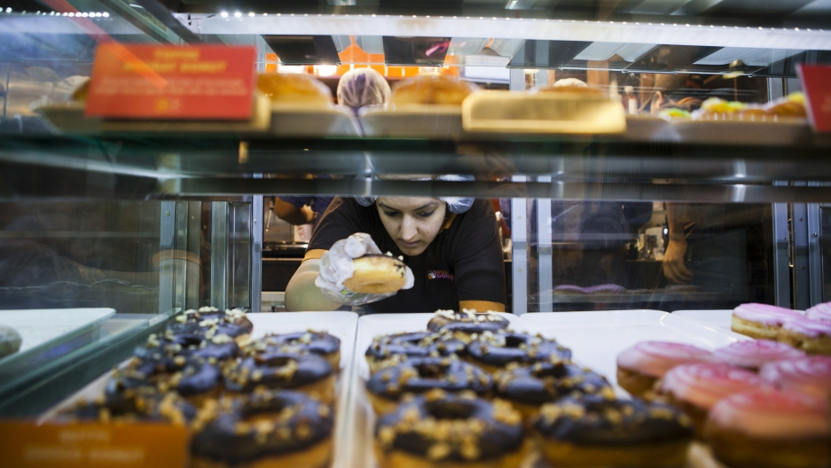 Donuts_India